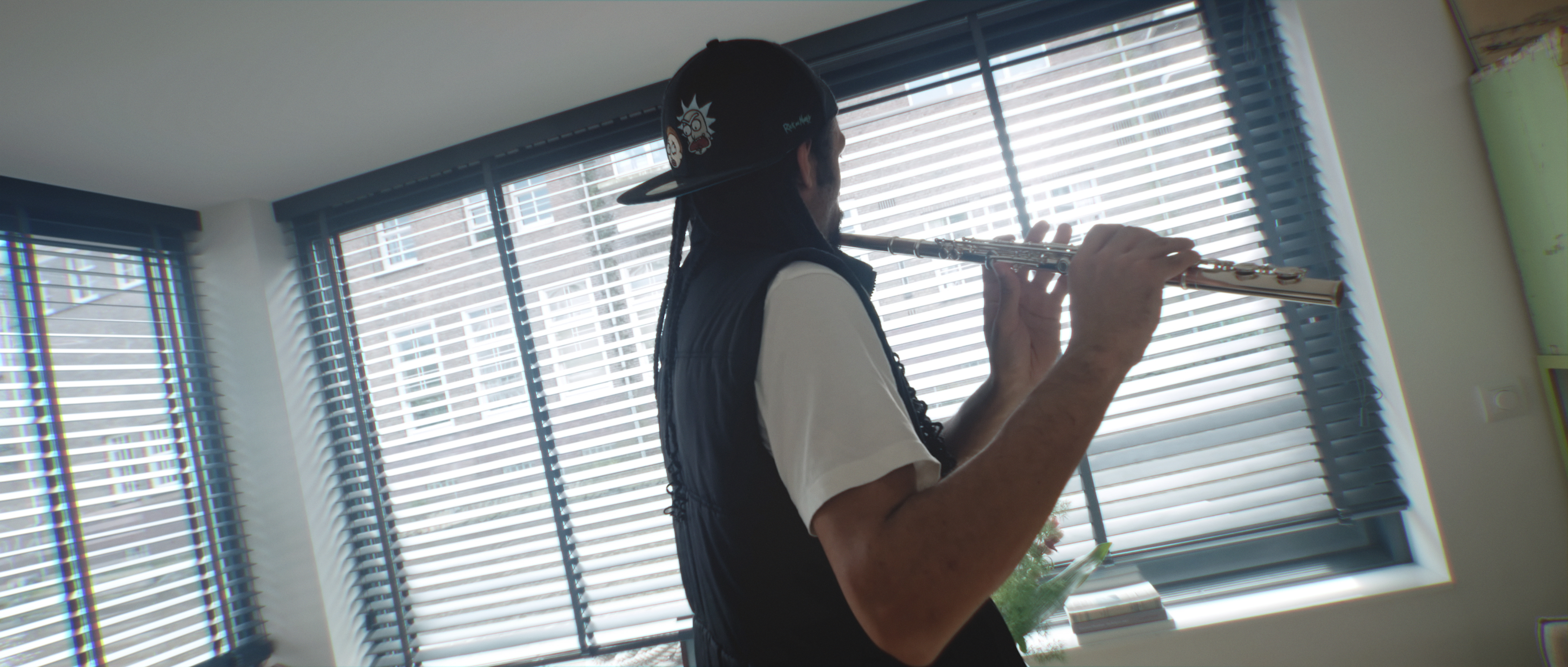 MMM – Fluit